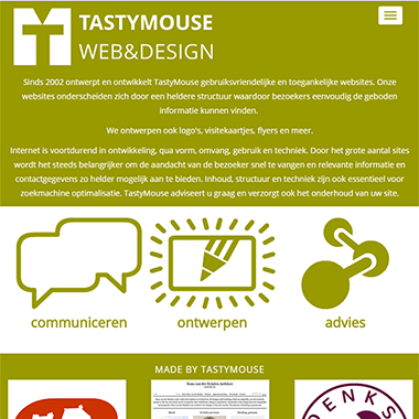 TastyMouse screenshot